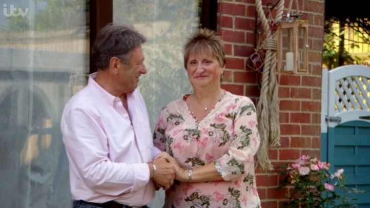 ITV Love Your Garden - Alan Titchmarsh - SHS Products