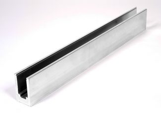 Channel Shoe - balustrade products