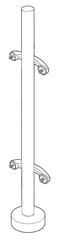 Pinion Post Design