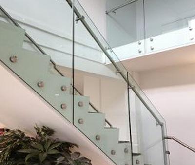 Balustrade Glass Design Trends for 2019
