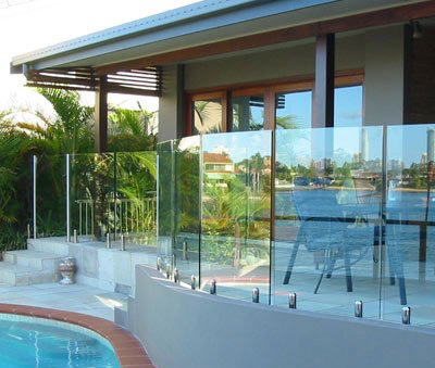 All About Spigot and Clarion Glass Balustrade Systems