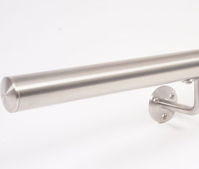How to Install the SHS Stainless Steel Handrail