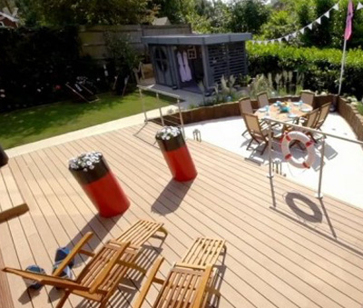 All you need to know about the Wire Rope Balustrade