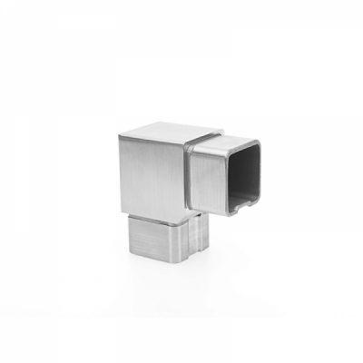90° Elbow (Square)