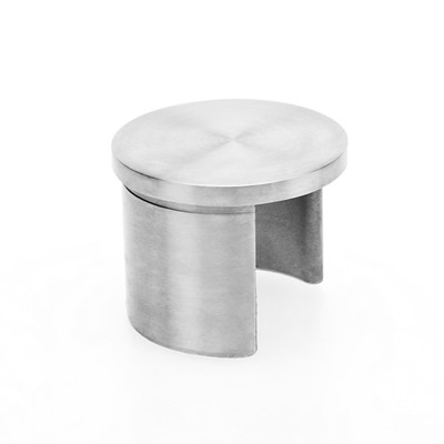 Slotted End Cap