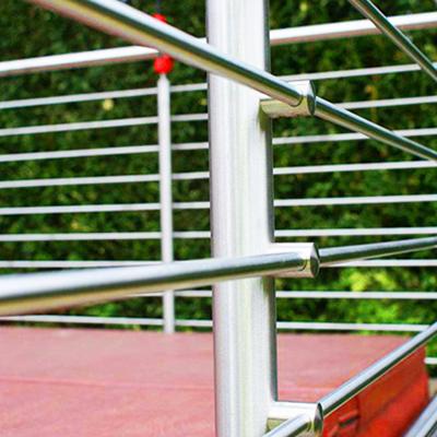 Balustrade Adjustable Corner Saddle