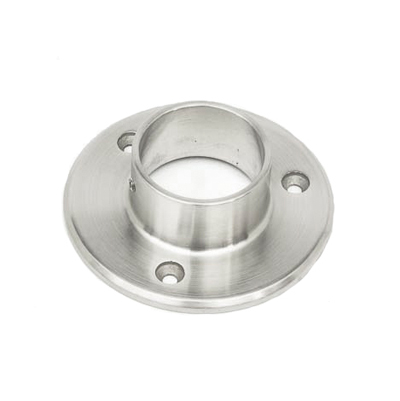 Upright Clamp / Wall Flange