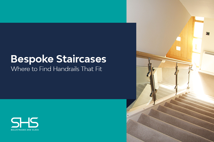 Where to Find Bespoke Handrails for Stairs