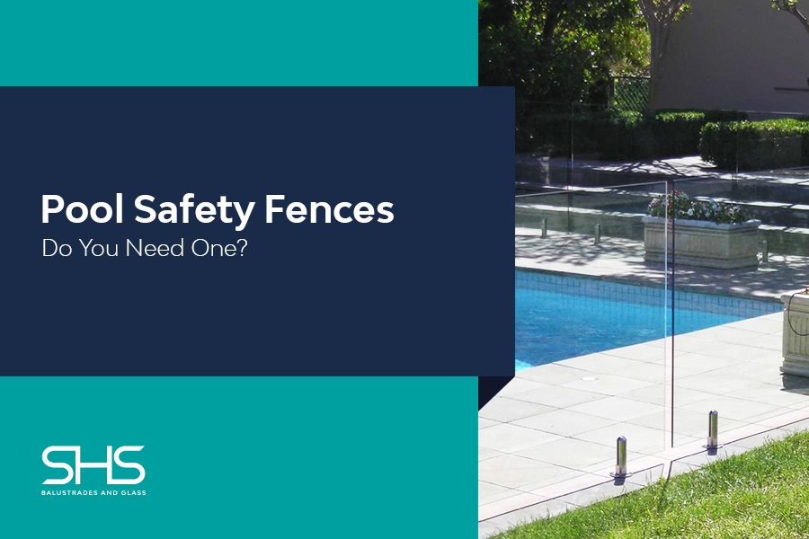 Pool Safety Fences - Do You Need One?