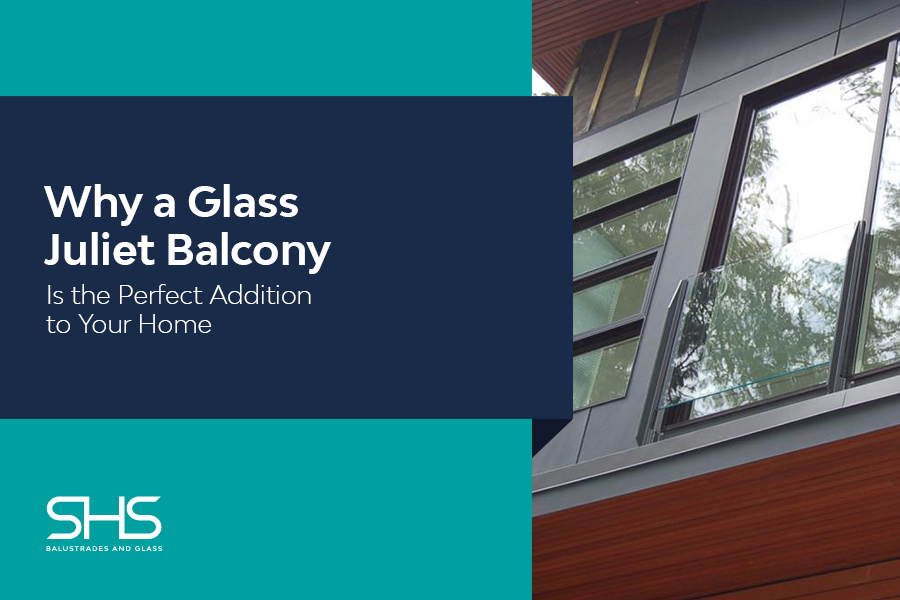 Why a Glass Juliet Balcony Is the Perfect Addition to Your Home