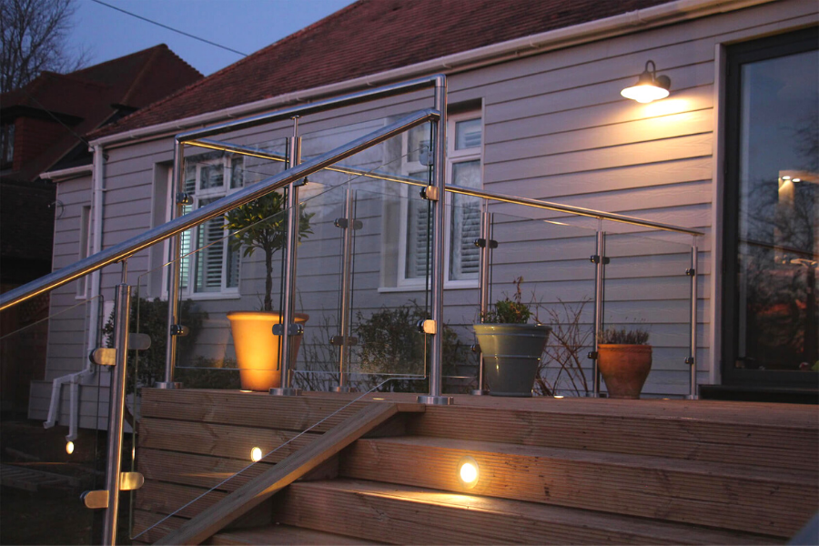 Ideas for adding the ultimate outdoor space to your house